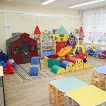 отделка детских садов в Стерлитамаке