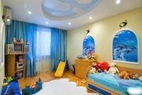 Отделка детской комнаты в Стерлитамаке