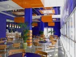 отделка кафе, ресторанов в Стерлитамаке