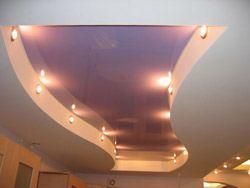 Ремонт и отделка потолков в Стерлитамаке. Натяжные потолки, пластиковые потолки, навесные потолки, потолки из гипсокартона монтаж
